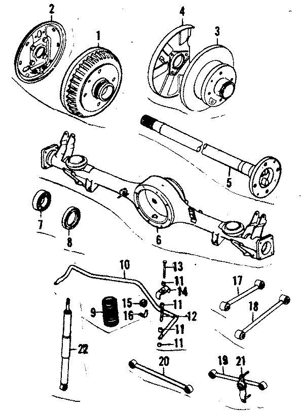 101126154  rear disc  rx7  brakes  trans  auto