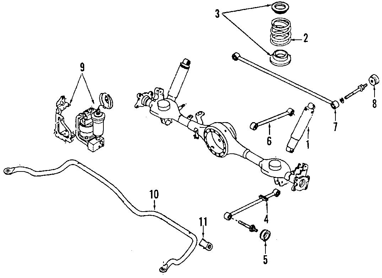05 caravan sway bar diagram mazda 5 sway bar diagram