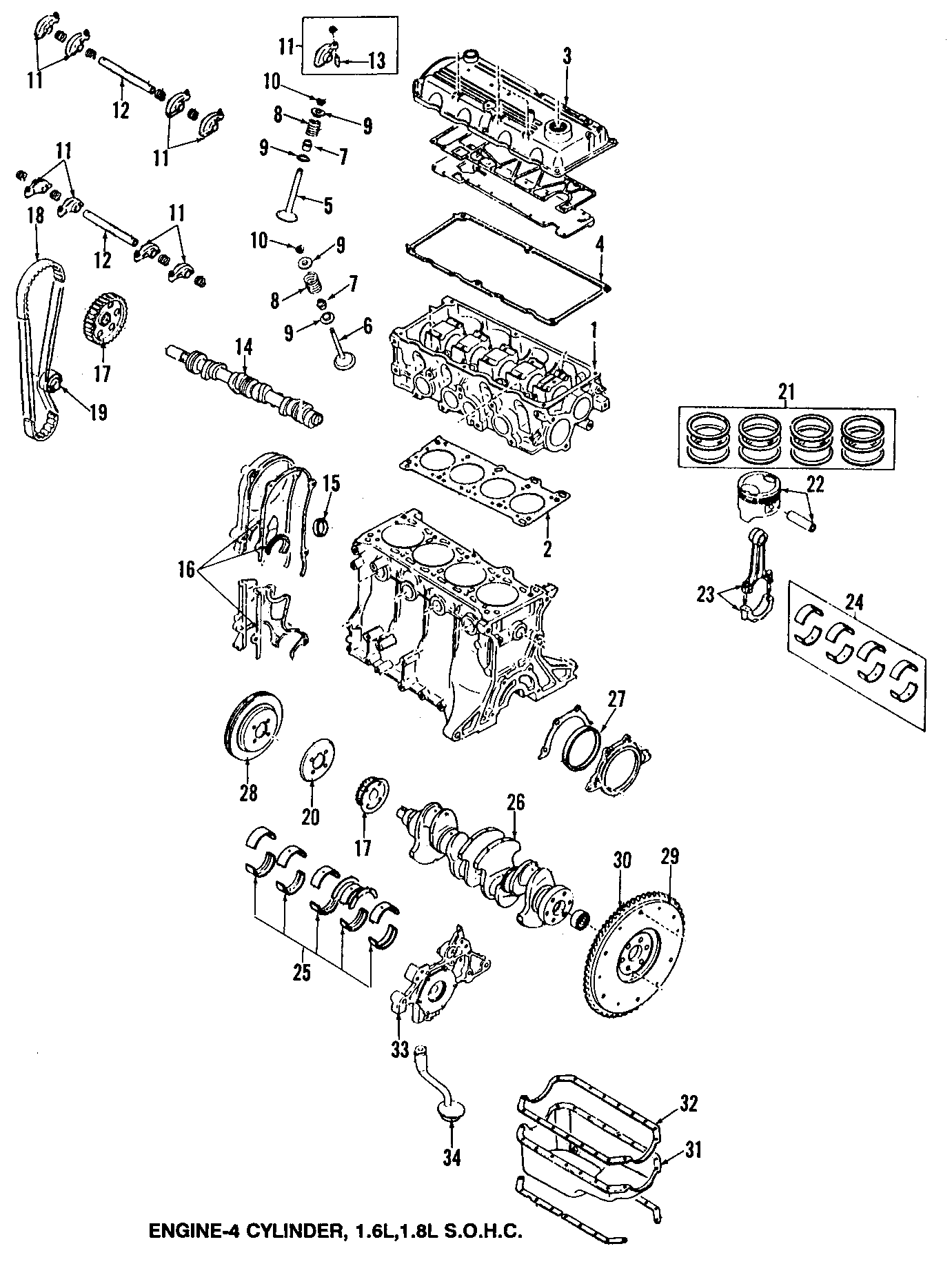 mazda protege engine diagram valves  mazda  auto wiring
